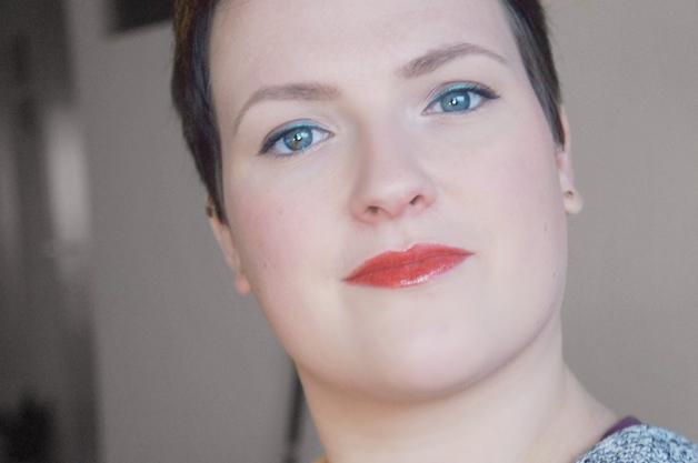 bourjois color boost glossy finish lipstick review swatches 5 - Bourjois Paris très Confidentiel | Color Boost glossy finish lipstick