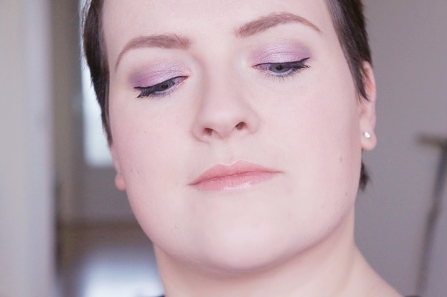 bourjois colorband eyeshadow liner review swatches 4 - Bourjois Paris très Confidentiel | Colorband eyeshadow & liner