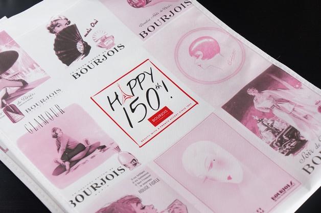 bourjois mini nagellak 150 jaar 1 - Bourjois mininagellak collectie