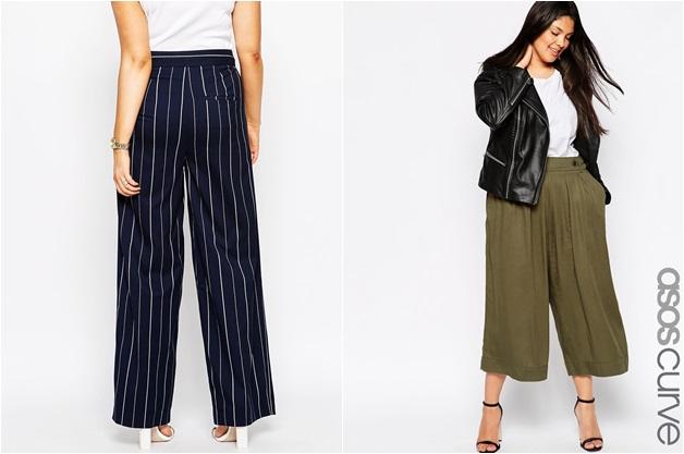 broek2 - Plus size | 5 must haves voor de zomer
