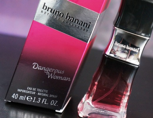 bruno banani dangerous woman 1 - Bruno Banani | Dangerous Woman