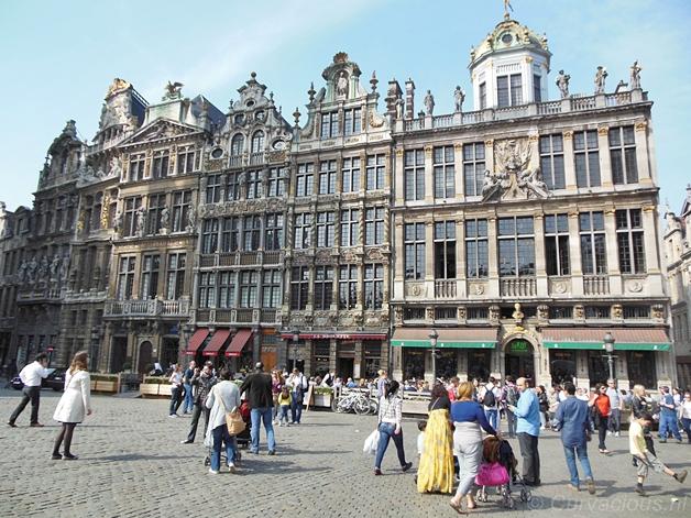 brussel19 - Weekendje Brussel | Algemene info, reis & hotel
