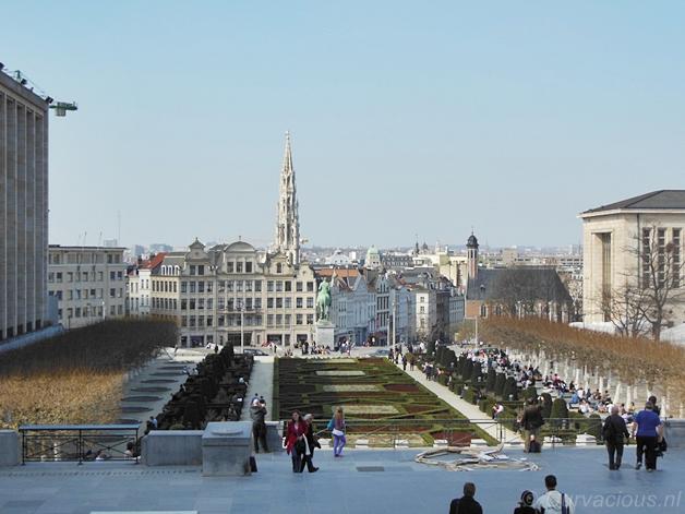 brussel4 - Weekendje Brussel | Algemene info, reis & hotel