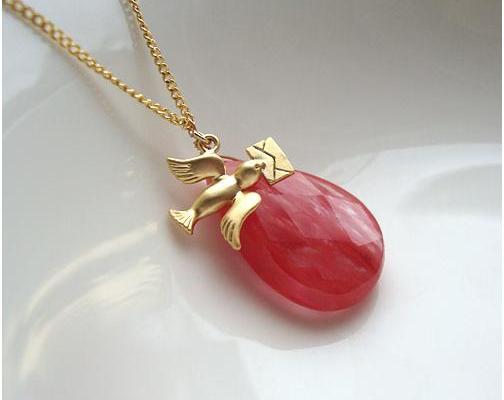 c63758b03543bf1c lovestonedaardbei1 - Lovestoned Jewels