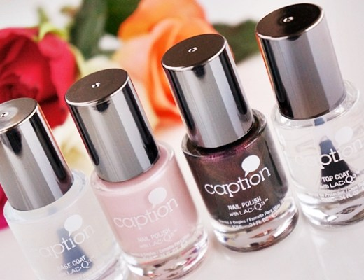 caption nagellak review 1 - CAPTION nagellak | Crazy & like it + This is a must