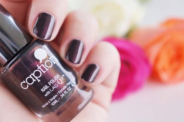 caption nagellak review 5 - CAPTION nagellak | Crazy & like it + This is a must