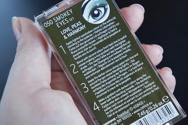 catricesmokeyeyes3 - Catrice Smokey Eyes Set | Love, Peas & Harmony