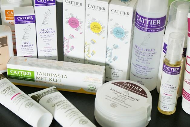 cattierparis1 - About the brand... Cattier-Paris!