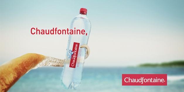 Maak elke dag kans op een gratis diner met Chaudfontaine