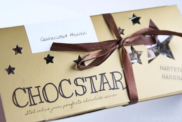 chocstarwinactie2 - Win een Chocstar Golden Ticket en maak je eigen chocoreep!