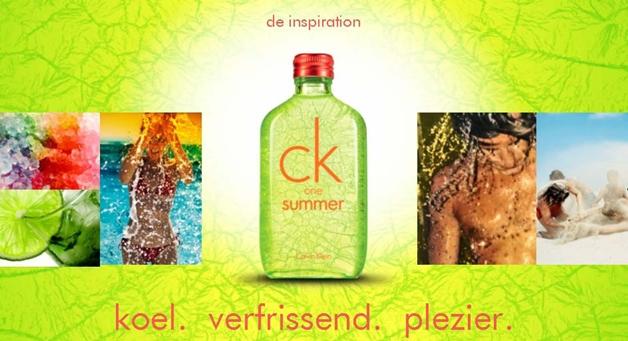 ckonesummer - Newsflash | Aveda, Calvin Klein, hannah, DKNY, OPI, Jil Sander, Babor, Swarovski & Lush