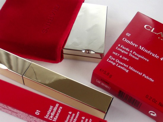 clarins2011najaar1 - Clarins | Colour Definition (foto's, reviews & swatches)
