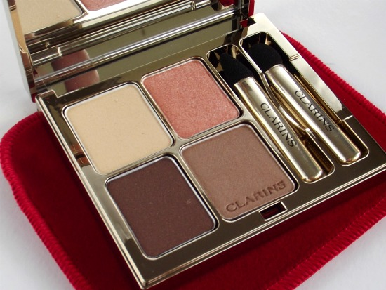 clarins2011najaar6 - Clarins | Colour Definition (foto's, reviews & swatches)