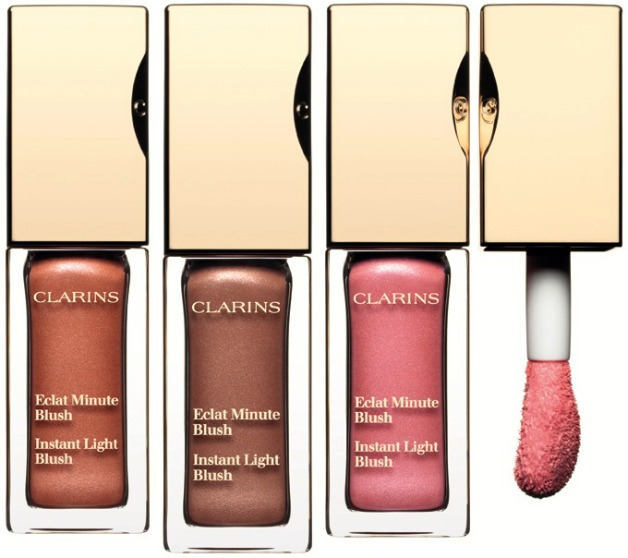 clarinscolourbreezeblush - Clarins | Colour Breeze lentecollectie 2012