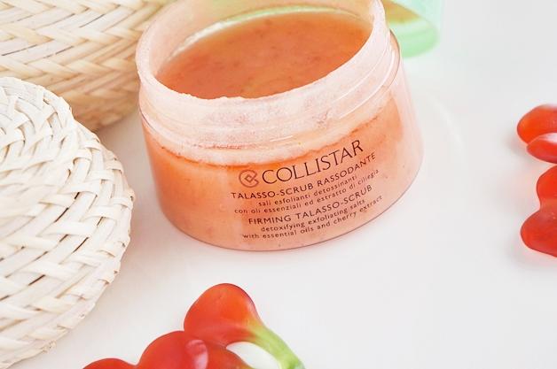 collistar firming talasso scrub 1 - Collistar firming talasso-scrub
