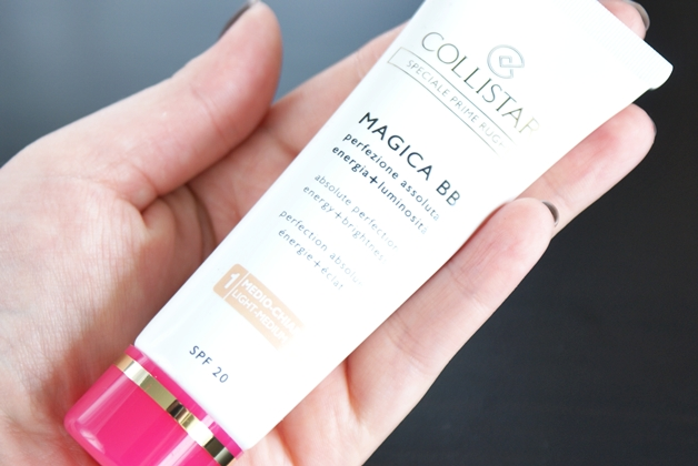 collistarbbcream2 - Collistar | Magica BB Cream
