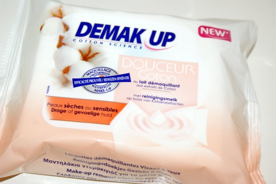 demakup9 - Review: Demak'Up producten