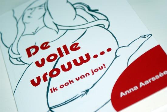 Anna Aarssée - De volle vrouw... Ik ook van jou!
