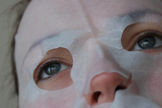 diamant9 - Diamant Wellness Sheet Mask
