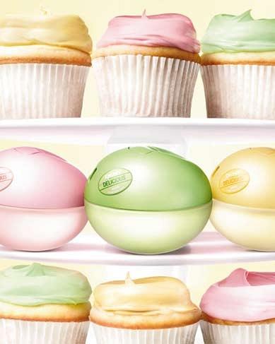 Newsflash   DKNY Sweet Delicious