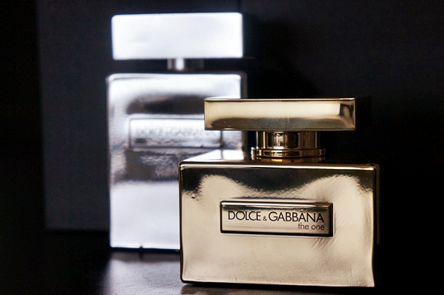 dolce gabbana the one limited gold platinum 71 - Favoriete beautyproducten december 2013