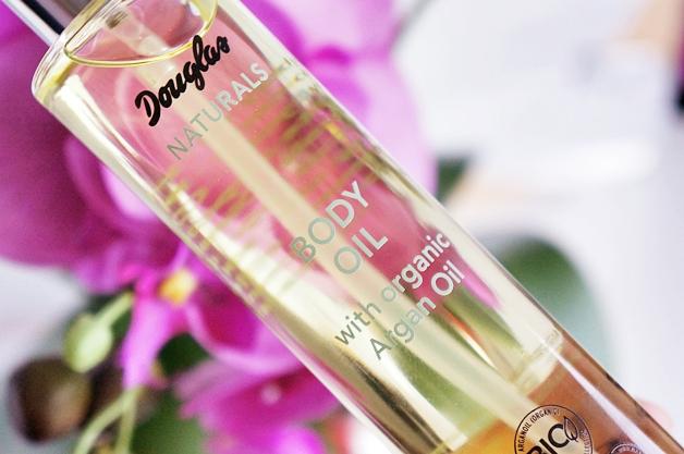 douglas naturals argan 2 - Douglas Naturals producten met arganolie