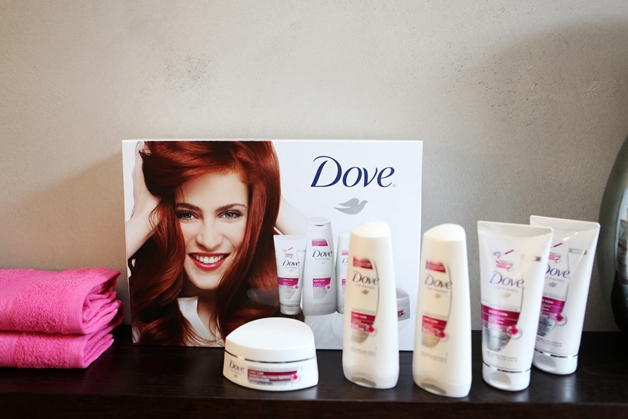 dovecolorcare4 - Dove Color Care event + review vernieuwde producten