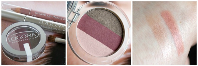 Webshop Druantia | Logona Colors minerale make-up