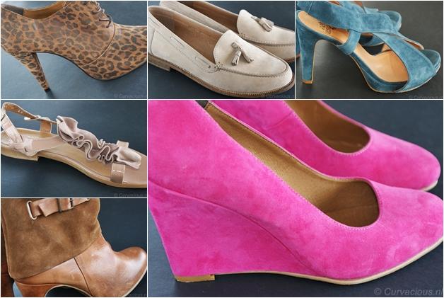duoboots2012lentezomer - DUO | Lente & zomer collectie 2012 highlights