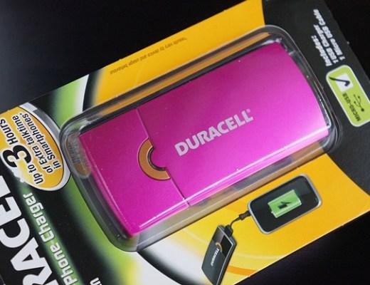 duracellmobieleoplader1 - Tip! | Duracell mobiele oplader