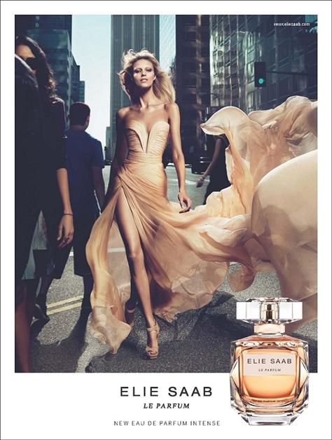 elie saab le parfum 1 - Love it! | Elie Saab le parfum