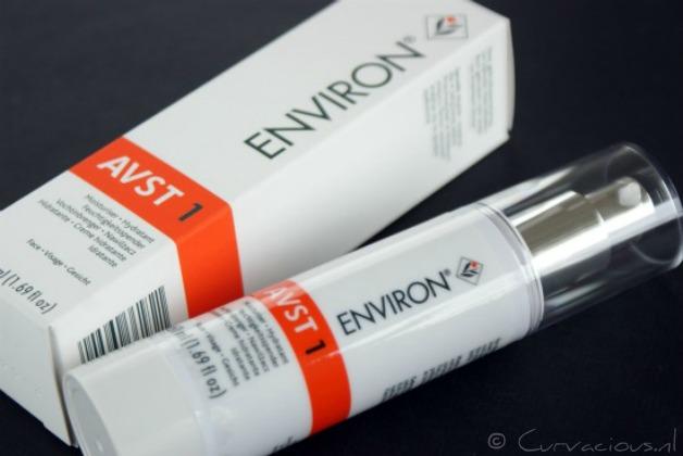 environavst1 - Environ Skincare   C-Boost & AVST1