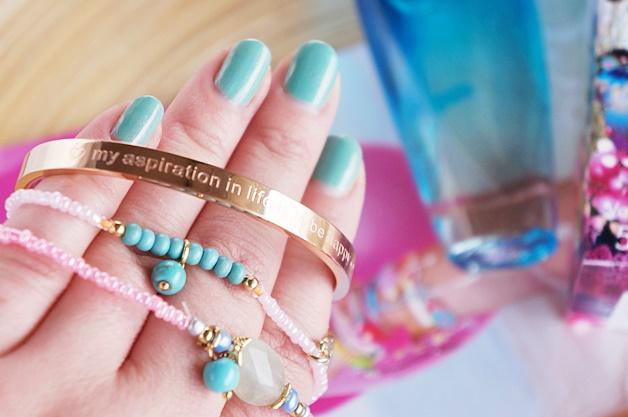 escada turquoise summer my jewellery happylist 5 - Happylist   Escada turquoise summer & My-Jewellery armcandy