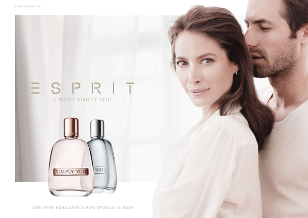 Esprit Simply You
