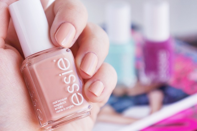 essie flowerista review swatches 4 - essie flowerista collectie (lente 2015)