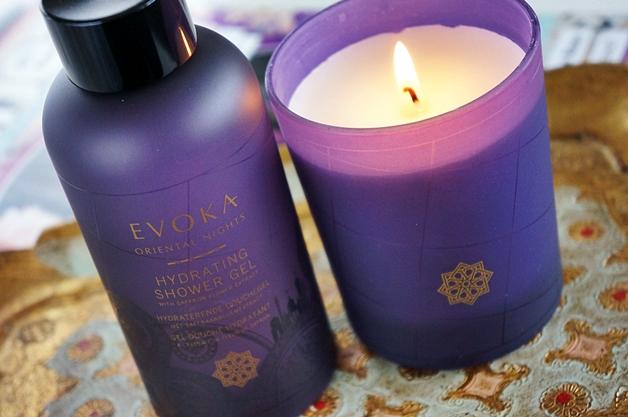 evoka oriental nights 1 - New brand! | Evoka