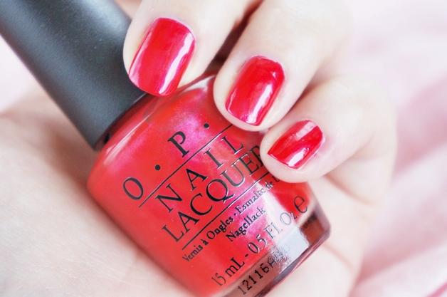 favoriete rode nagellak 7 - Mijn favoriete rode nagellak