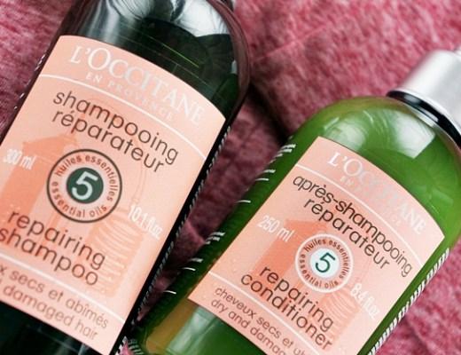 favoriete shampoos conditioners augustus 2013 3 - Mijn favoriete shampoos en conditioners