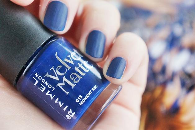 favoriete winter nagellak 2014 5 - Mijn top 5 | Winterse nagellakjes