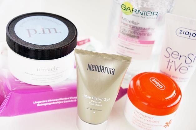 favorieten april 2014 1 - Favoriete beautyproducten april 2014