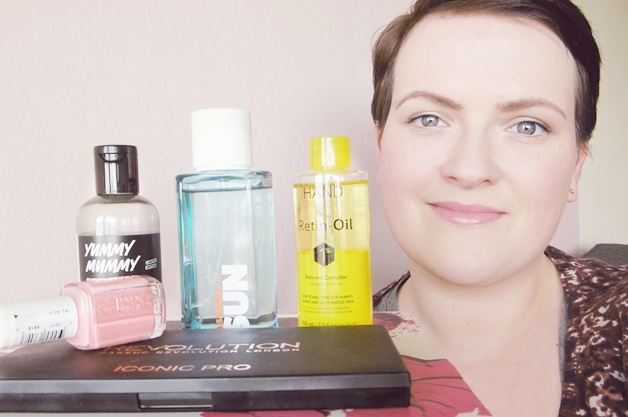 favorieten april 2015 - Favoriete beautyproducten april 2015
