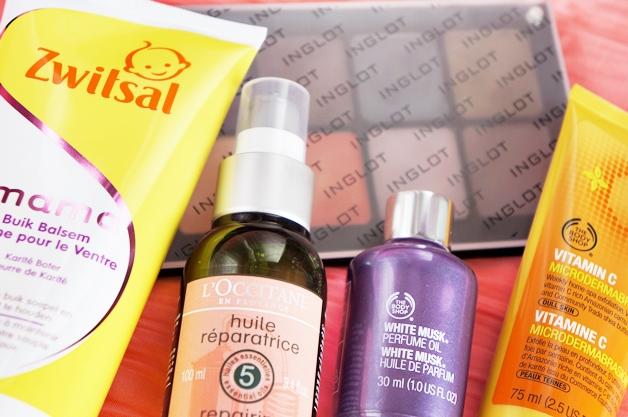 favorieten augustus 2013 6 - Mijn top 5 | Beautyproducten van augustus 2013