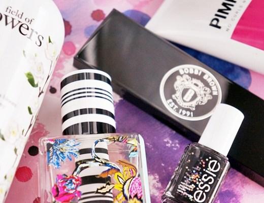 favorieten beauty januari 2014 - Favoriete beautyproducten januari 2014