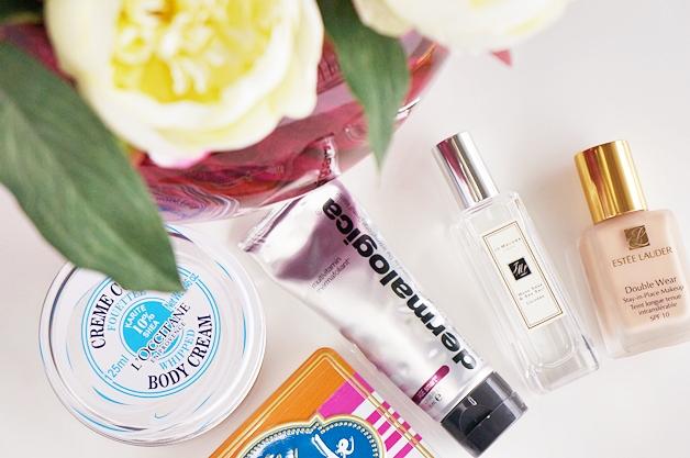 favorieten beauty oktober 2014 - Favoriete beautyproducten oktober 2014