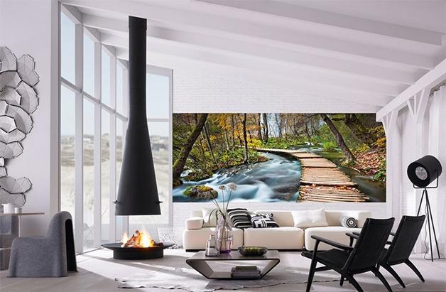 fotobehang 3 - Interieur inspiratie | Fotobehang