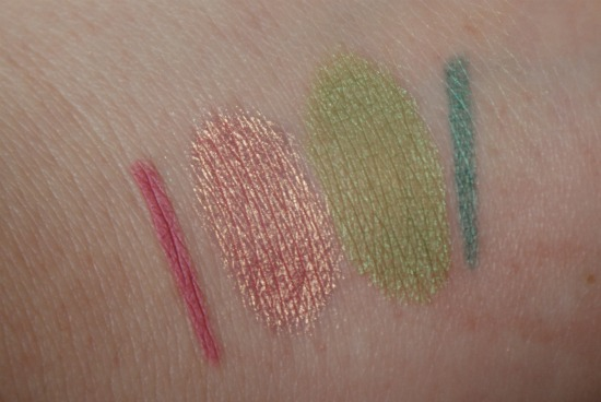 freshmineralssummer4 - freshMinerals 'Fresh Colour Blocking'