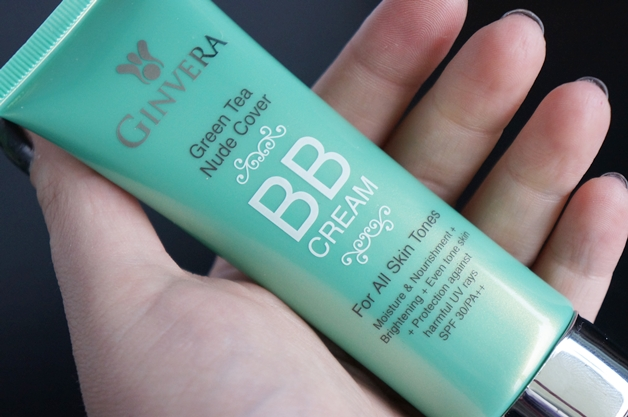 Ginvera | Green tea skincare