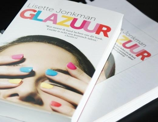 glazuur2 - Chicklit | Lisette Jonkman - Glazuur (incl. interview)