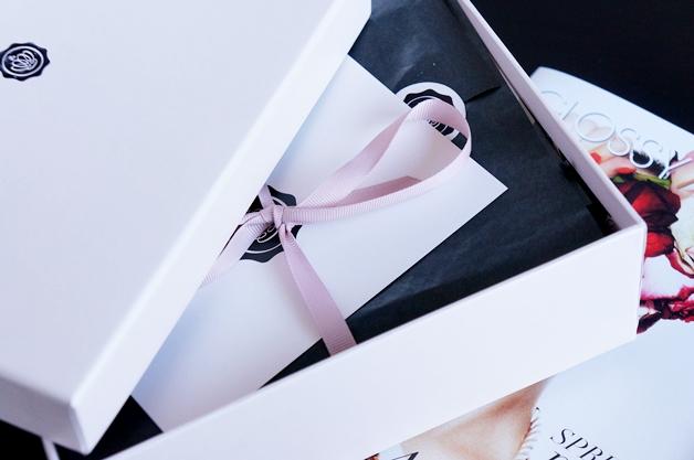 glossybox februari 2013 1 - Question | Wat vind jij van de beautyboxen?