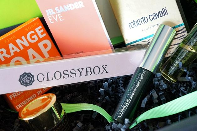 glossybox2012september1 - De Glossybox van september 2012